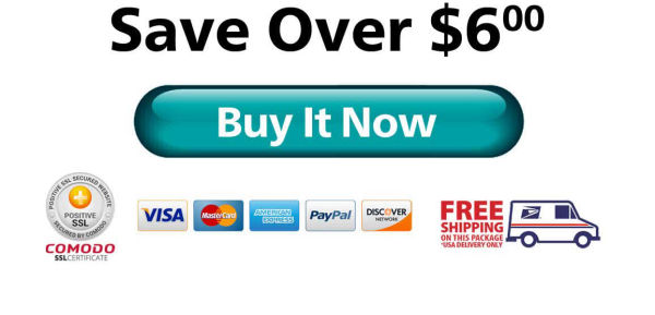 GREAT Offer - Save Over $6.00...Get Pain Relief for Only a Buck - Click Here to Buy Now