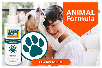 PET Formula...You can apply worry free on dogs, cats, horses, and pets of all sizes