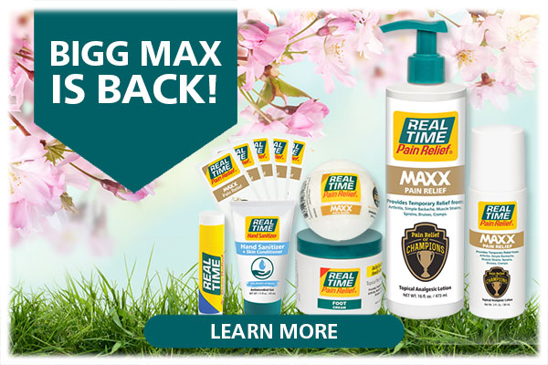 BIGG MAXX is back...Shop Now