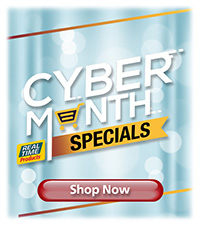 Cyber Month Deals...click here