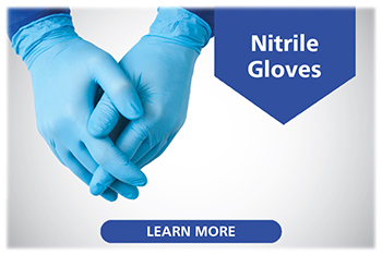 Factory Direct Savings on Nitrile Gloves...Click to Learn More