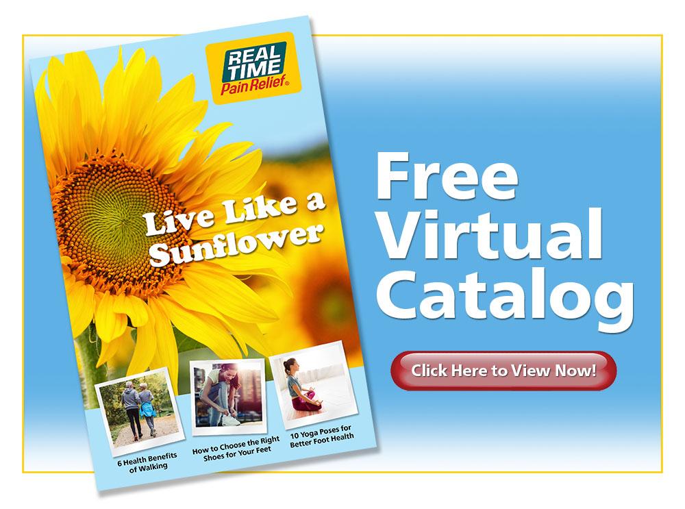 Live life like a Sunflower...FREE Virtual Catalog, Click to Access