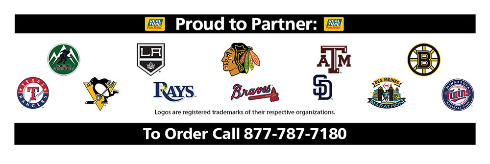 Proud to partner with many fine organizations. To Order by Phone Call 877-787-7180