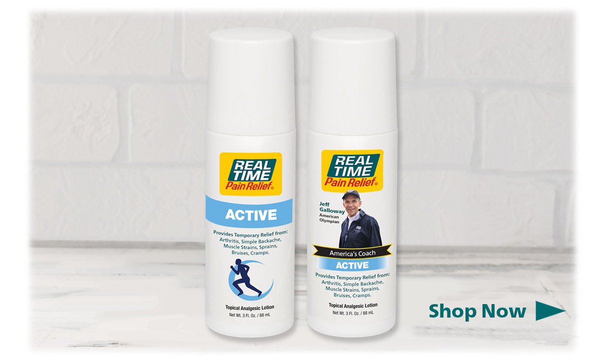 Shop Active Pain Relief, Click Here