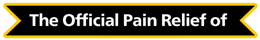 <span class='notranslate'>Real Time Pain Relief</span> is the Official Pain Relief of the Daytona 500