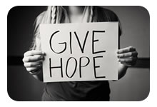 Give Someone Hope