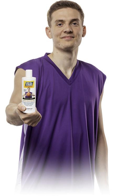 NCAA Champion Basketball Player Kyle Guy