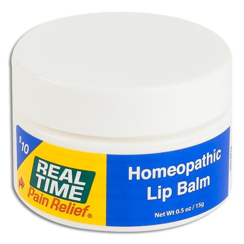 Homeopathic LIP Balm