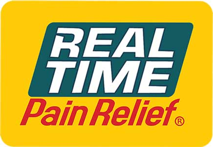 <span class='notranslate'>Real Time Pain Relief</span> Logo