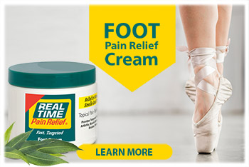 Provides fast, targeted pain relief while delivering deep moisture to dry, cracked feet