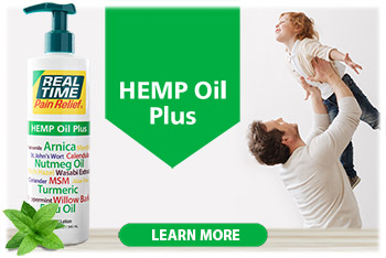 HEMP Oil Plus is a rich cream that delivers on-spot relief from pain and stiffness