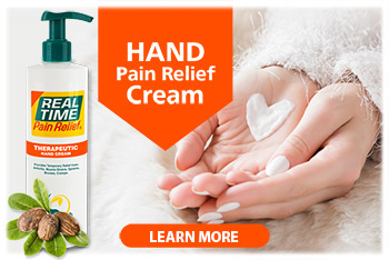 Made with Arnica, Shea Butter, and Trolamine Salicylate, it's effective on many types of hand and wrist pains