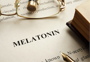 Benefits of Topical Melatonin