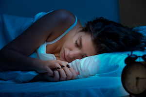Can Quality Sleep Reduce Rheumatoid Arthritis Pain