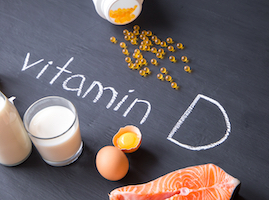 Could Your Pain be Caused by a Vitamin D Deficiency