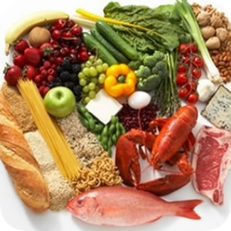 Eating foods high in vitamin B6 can reduce arthritis pain