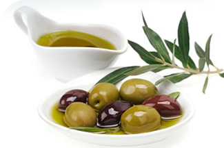 Olive Oil can Reduce pain and inflammation
