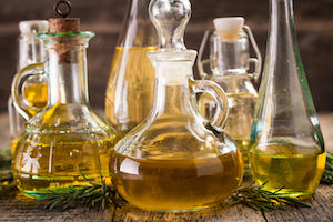 Healthiest Oils to Have in Your Kitchen
