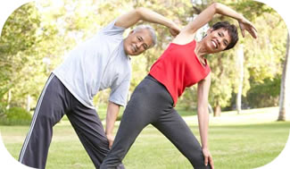 Exercise can relieve Osteoarthritis pain