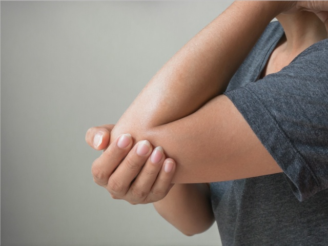 Elbow Injury Prevention Tips