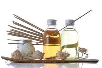 Aromatherapy can provide benefits for Fibromyalgia sufferers