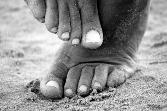 You can Get rid of toenail fungus