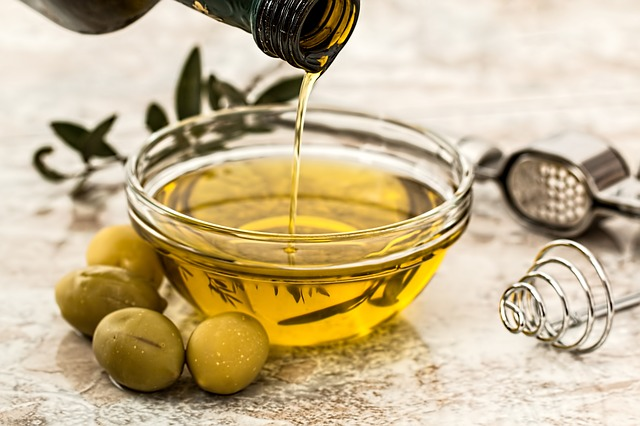 How Oils Affect Inflammation