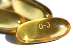 Omega 3s can ease arthritis pain