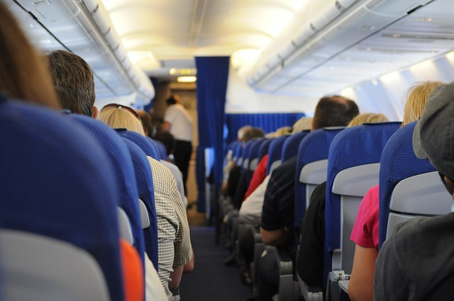 pain relief tips for airplane travel
