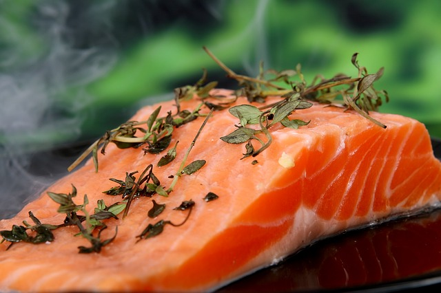 salmon-reduces-inflammation