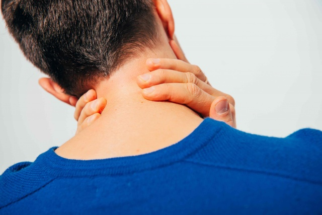 Tips to Reduce Neck Pain