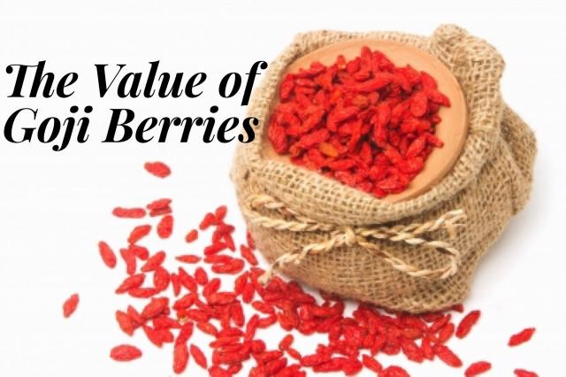 value-of-goji-berries