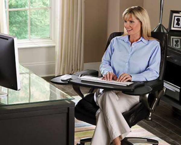 Prime Mobo Chair Mount Ergo Keyboard And Mouse Tray System Real Alphanode Cool Chair Designs And Ideas Alphanodeonline