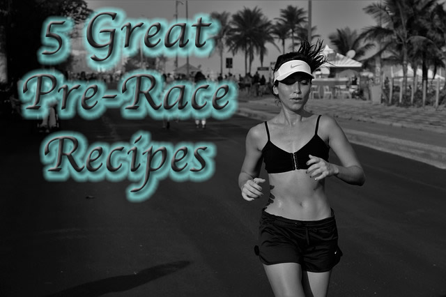 Great-pre-race-recipes