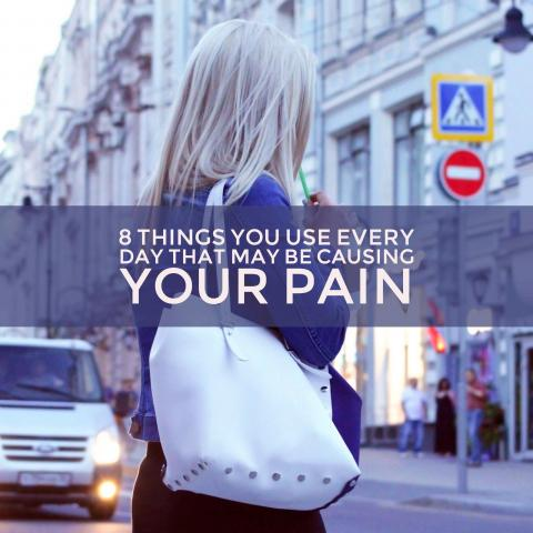 8-everyday-things-that-cause-you-pain