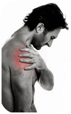 Rotator Cuff tendonitis can impair your ability to dance