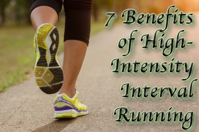 Benefits of High-Intensity Interval Training for runners