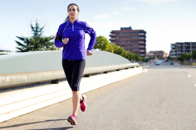 High-Intensity Interval Training builds endurance