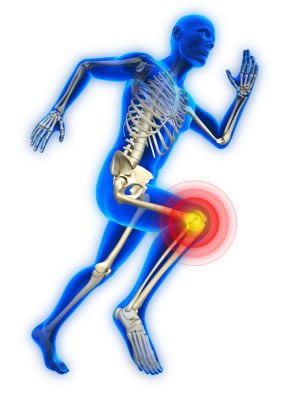Are you being affected by runners knee pain?