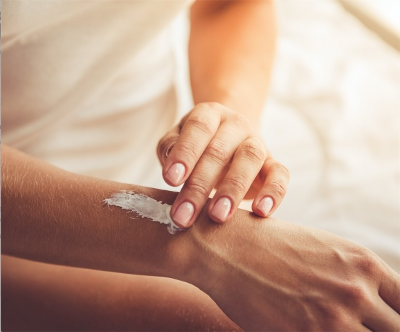 Topical Pain Relievers Can Relieve Muscle Tension
