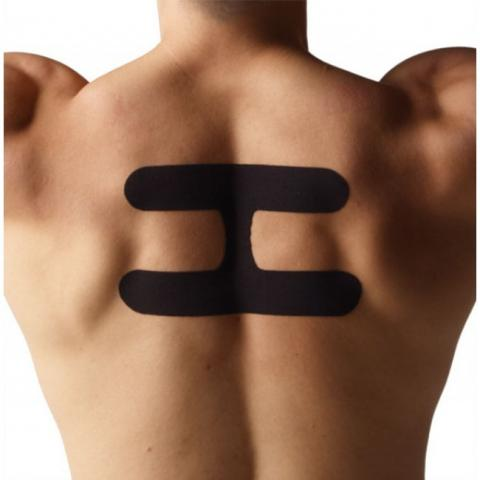posture tape can help improve posture