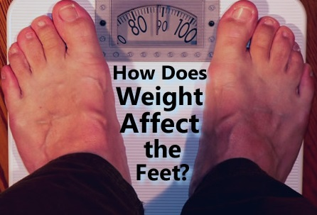 does-weight-affect-your-feet