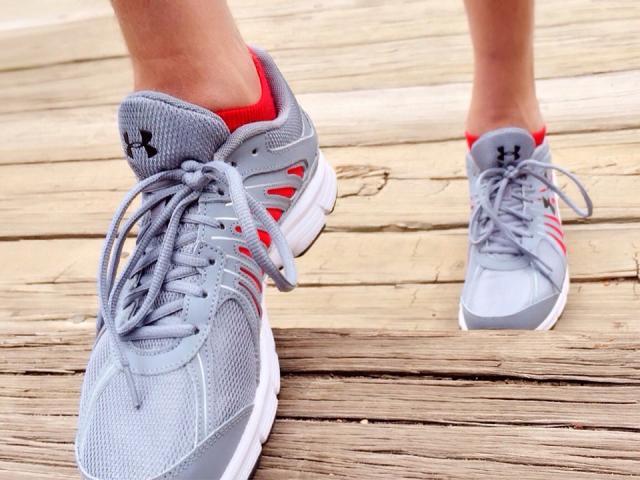 Image result for Proper Footwear