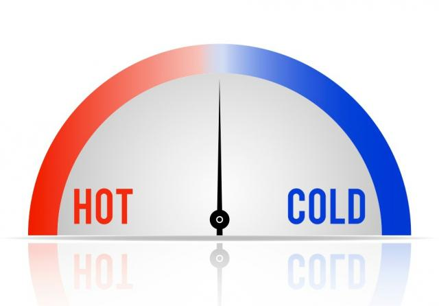 When Should I Use Hot Or Cold Therapy Real Time Pain Relief