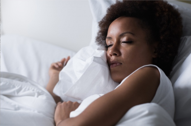 Sleep Can Affect Muscle Tension
