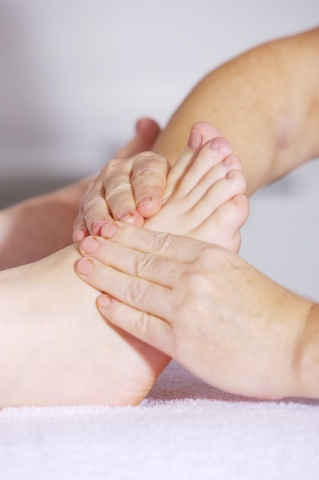 Massage Can Relieve Restless Leg Syndrome