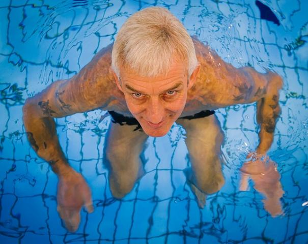 water running can help rehabilitate injury