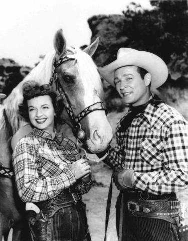 Roy Rogers Amp Dale Evans Real Time Pain Relief