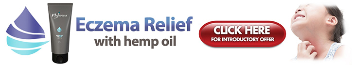 NEW...Eczema Relief - Click Here
