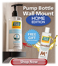 Home Edition Wall mount Sanitizer with a Free gift...click here